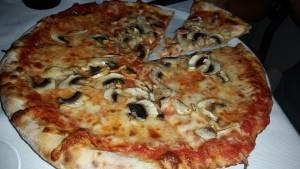 Pizza (Convivium)