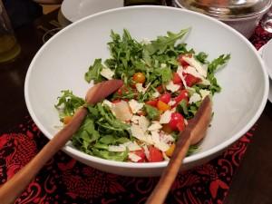 Arugual Salad