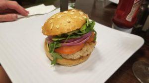 Momturkeyburger